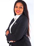 Hellen Morewane Kgoete