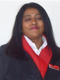 Rosha Naransamy