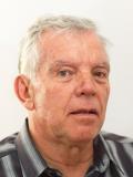 Gerhard Cilliers - Intern