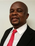 Elton Mhlanga