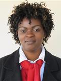 Solange Kabwiza