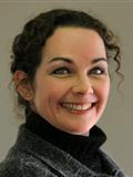 Geraldine van Niekerk