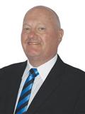Alan Moffett