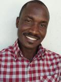 Collin Tshilambavhunwa