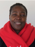 Grace Moshobane