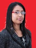 Sarika Sing - Office Administrator