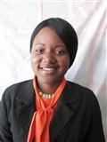 Mahlori Mhlongo