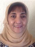 Naseema Fazel Ellahi