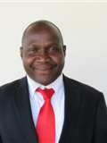 Christopher Mbah
