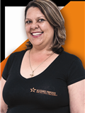 Vanessa Pretorius