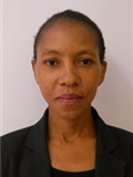 Cathy Chinyama