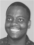 Joy Nkosi