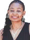 Kgomotso Sekhute