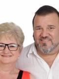 Erica & Rodger Cilliers