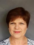 Margaret van Den Berg