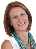 Nicolene Jansen van Vuuren