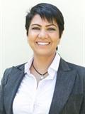 Amy Bharoochi