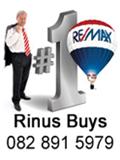 Rinus Buys