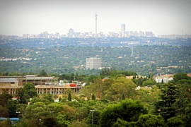 Property in Randburg is very affordable