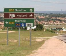 Area review of Midrand, Gauteng