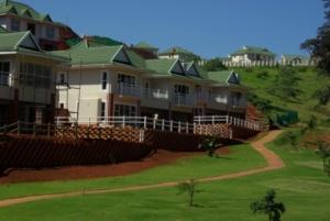Norfolk Valley houses in Kindlewood Estate, Durban