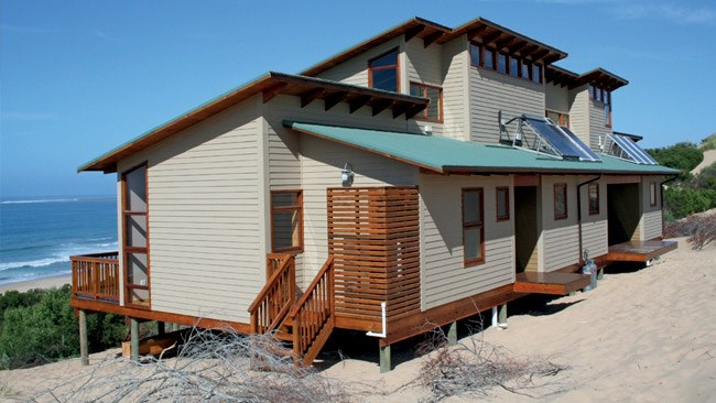 Sa timber homes and projects