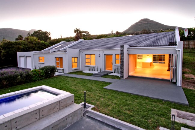 Home in Hout Bay