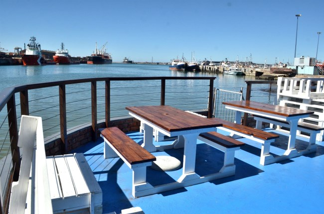 Restaurant in Port Elizabeth