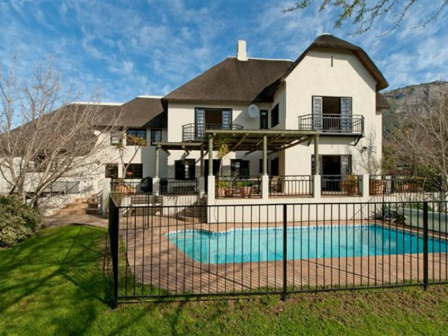 Home in Paarl
