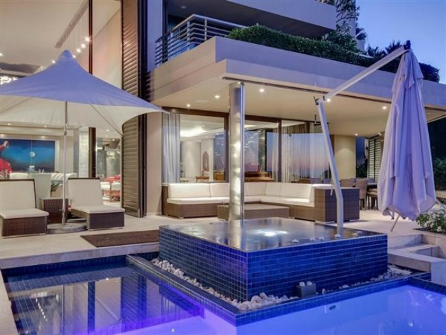 Fresnaye holiday home