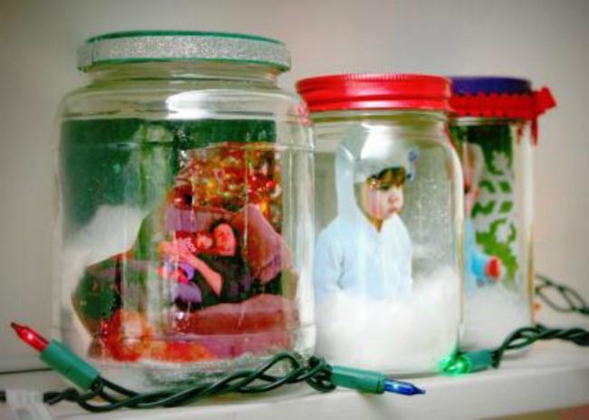 Gass jars