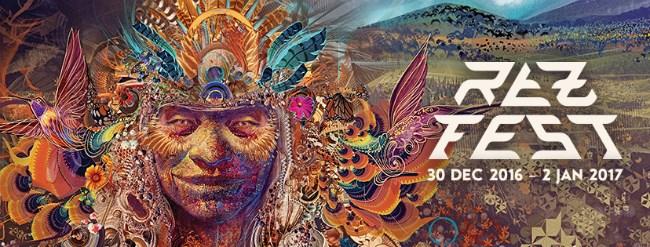 Rezonance NYE Festival