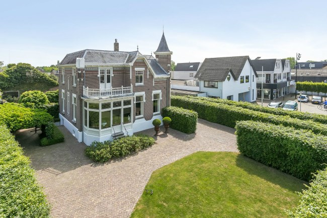 Property in Netherlands
