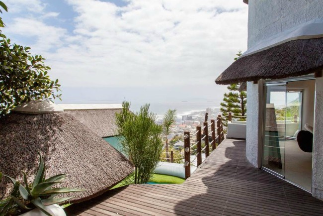 6-bedroom house in Bantry Bay, R85 000 000