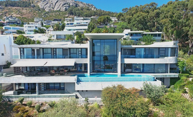 Camps Bay - R17.7m