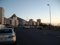 Sea Point Skyline