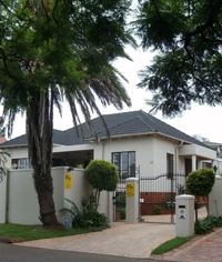Property in Durban North is well maintained