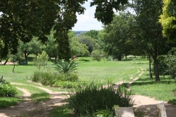 Recreational Park in Lonehill, Johannesburg
