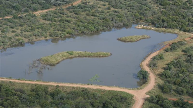 Image Number 6 for Shona Langa Nature Estate