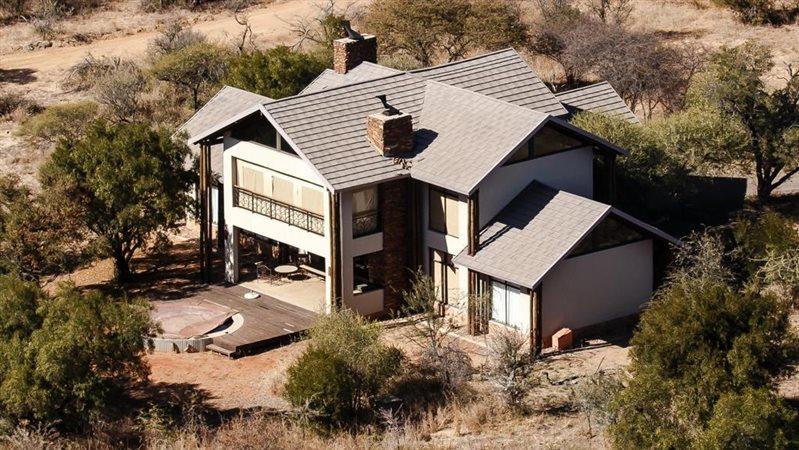 Image Number 2 for Shona Langa Nature Estate
