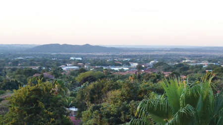 Northern Pretoria