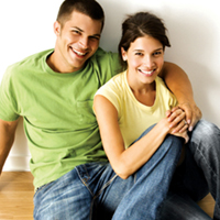 What's the deal when buying property with a friend?