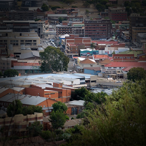 Is unrest giving South African property a bad name?