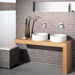 Tile in style and within budget