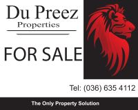 Du Preez Properties