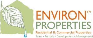 Environ Property-Environ Properties