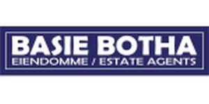Basie Botha Eiendomme, Basie Botha