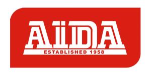 AIDA-Secunda