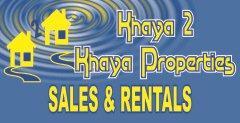 Khaya 2 Khaya Properties