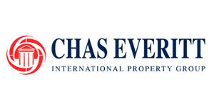 Chas Everitt, Somerset West